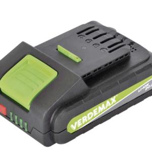 batteria verdemax