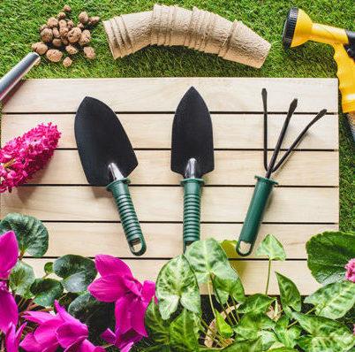 Prodotti per animali e giardinaggio
